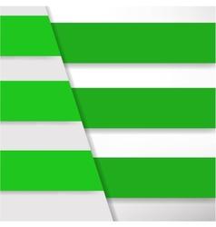 Banner Design template vector image