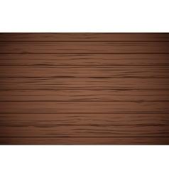 Dark Wood plank texture vector image