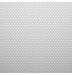 Carbon fiber background vector image vector image