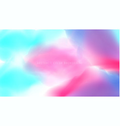 abstract modern background colorful realistic vector image
