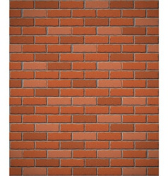 brick wall 09 vector image
