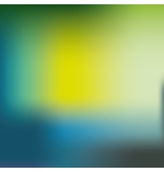 Colorful blurry background vector