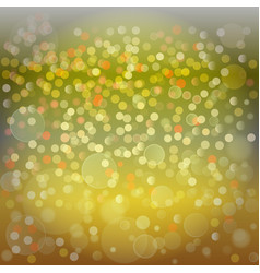 abstract light background vivid decor vector image