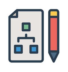 Write vector