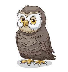 Owl vector image vector image