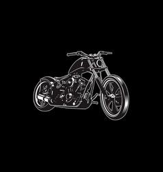 Biker 12 vector