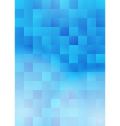 Tiles background layout vector image