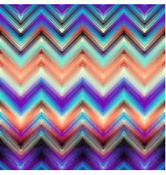 Geometric abstract pattern in low poly style vector