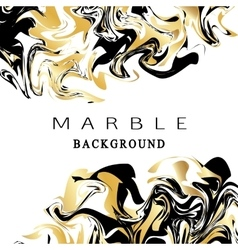 Abstract marble luxury background vector image vector image