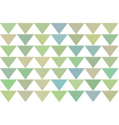 triangle seamless texture vector image