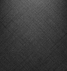 Black Jeans Texture 2 vector image vector image