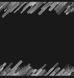 Grey abstract modern gradient background vector