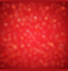 Red holidays background vector