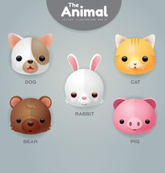 animal and pet vector image