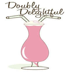 Doubly Delightful vector