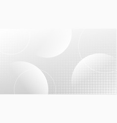 abstract monochrome background minimal vector image