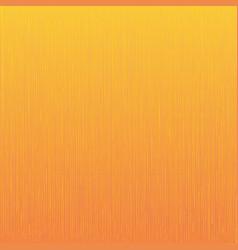 Yellow orange background in pinstripe vector