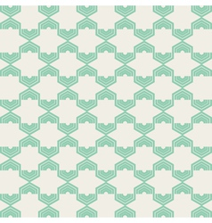 Abstract biege seamless pattern vector image