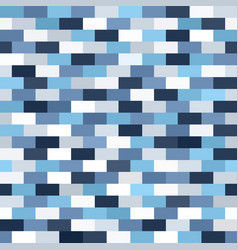 brick rectangle pattern seamless background vector image vector image