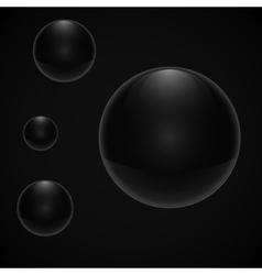 A transparent vector