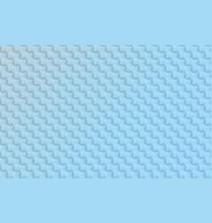 blue pastel pattern vector image