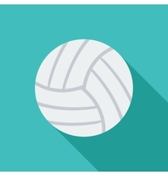 Volleyball vector