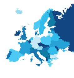 2009548 europe vector