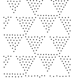 dots pattern 12 vector image