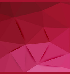 abstract pink graphic art vector image vector image