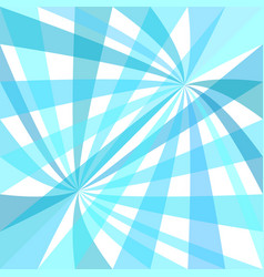 Ray burst background - graphic design vector