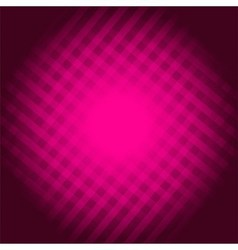 Texture grid abstract background dark pink seamles vector image