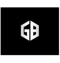 Gb logo vector