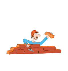 Construction work vector