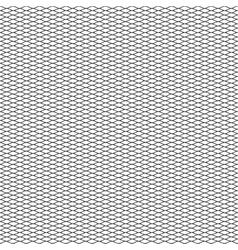Fishing net seamless pattern vector
