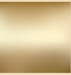 Abstract gold gradient background vector