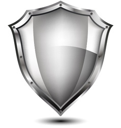 shield for you design vector image vector image