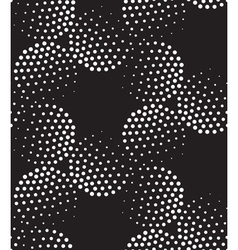 dots pattern 17 vector image