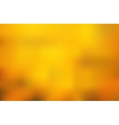 Autumn blurred abstract background vector