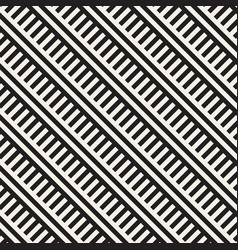 Interlacing parallel stripes seamles vector