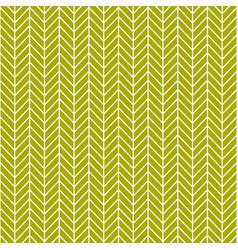 pattern-geometric-green vector image