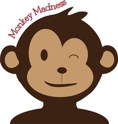 Monkey Madness vector