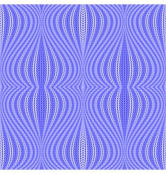 Design colorful seamless wavy pattern vector