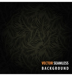 vintage background seamless vector image