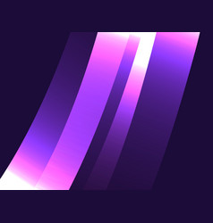 Abstract background with bright gradients purple vector