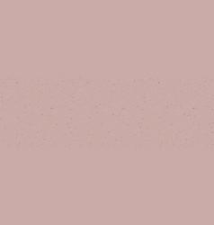 Hand made washi paper texture seamless border vector