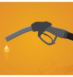 Fuel nozzle vector