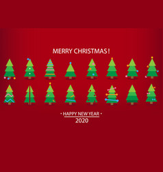 holidays background with season wishes and vector image