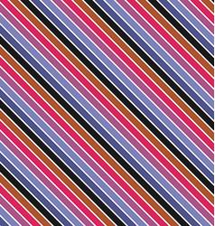 Simple seamless diagonal stripe pattern background vector