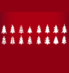 holidays background with season wishes and white vector image