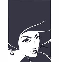 Beauty background vector